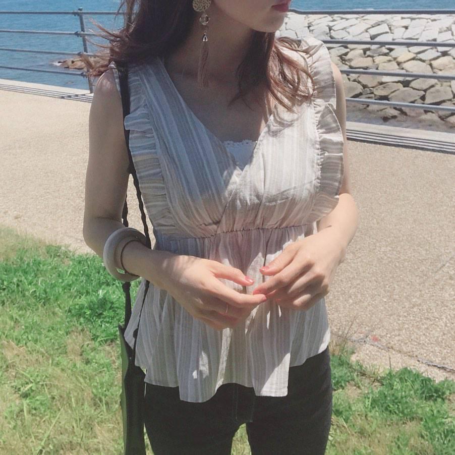 最高気温26度・最低気温20度 _ukiko___15の服装
