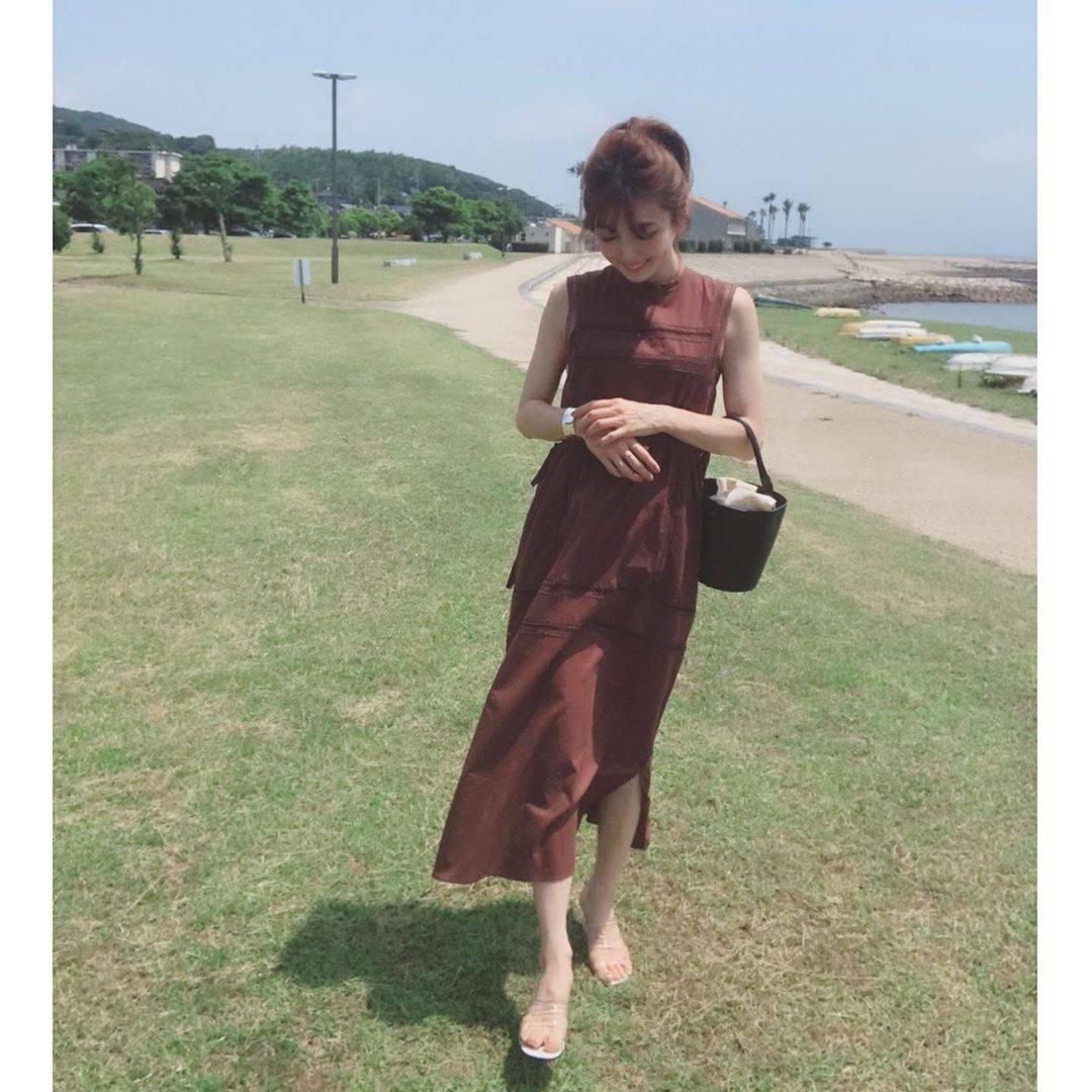 最高気温25度・最低気温20度 _ukiko___15の服装