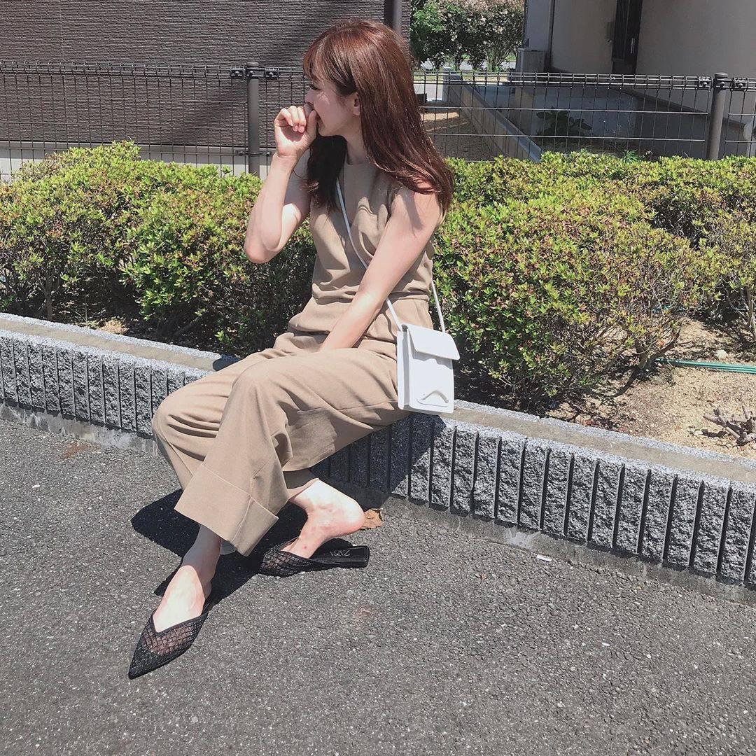 最高気温33度・最低気温25度 _ukiko___15の服装