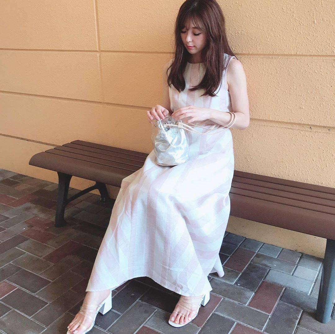 最高気温32度・最低気温25度 _ukiko___15の服装
