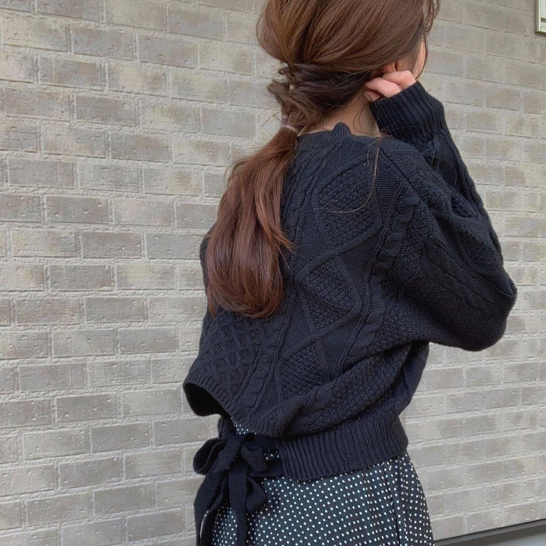 最高気温12度・最低気温7度 _ukiko___15の服装