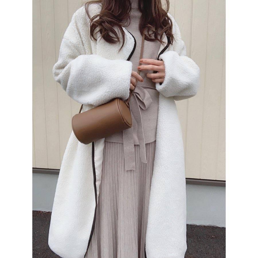 最高気温16度・最低気温6度 _ukiko___15の服装