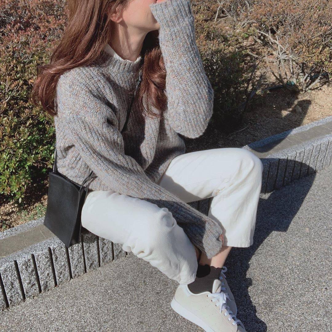 最高気温12度・最低気温5度 _ukiko___15の服装