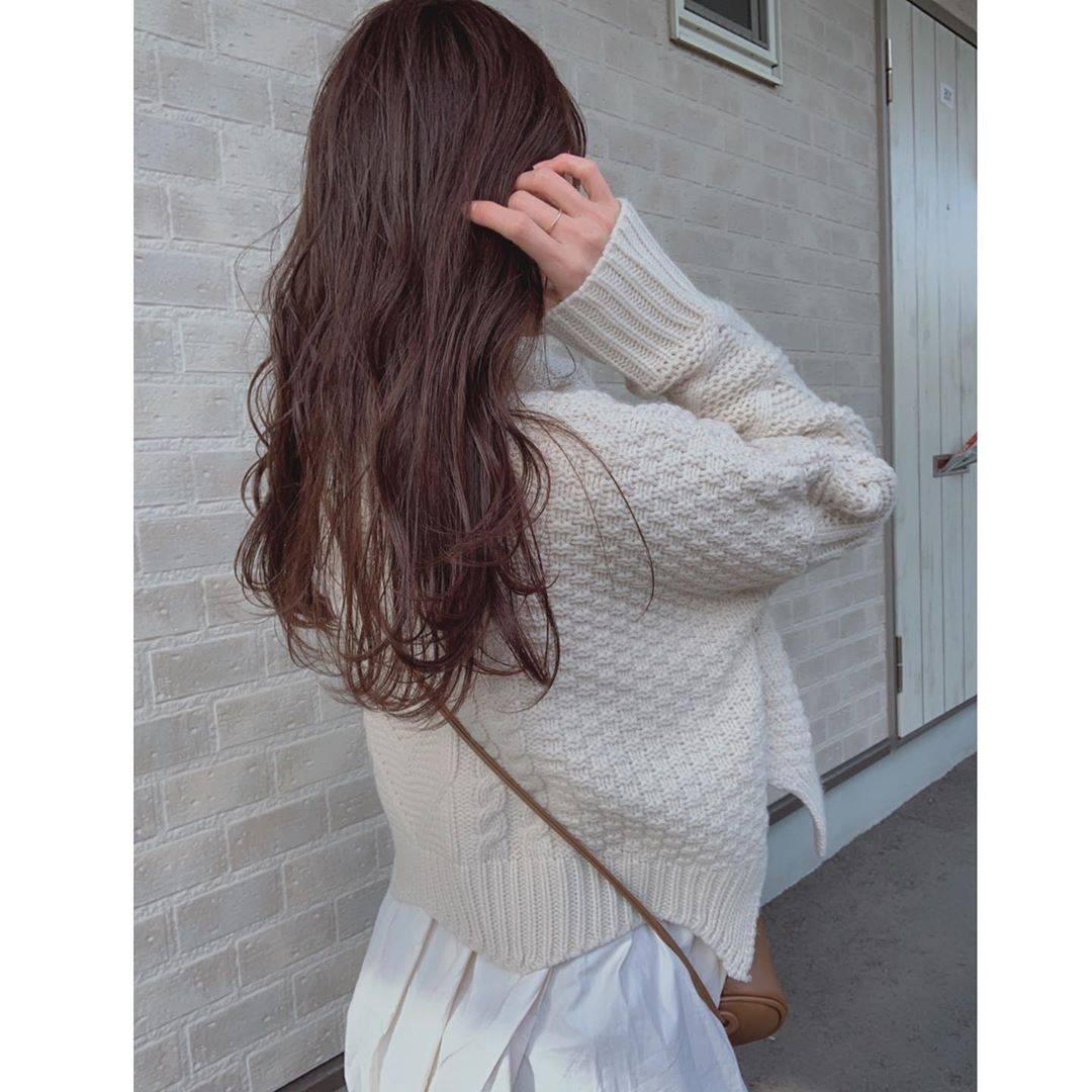 最高気温7度・最低気温1度 _ukiko___15の服装