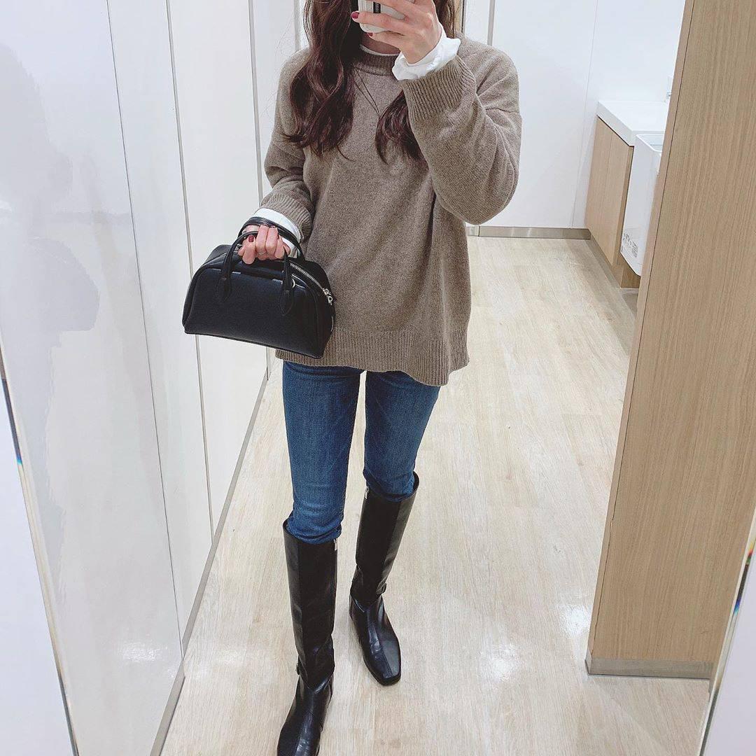最高気温7度・最低気温2度 _ukiko___15の服装