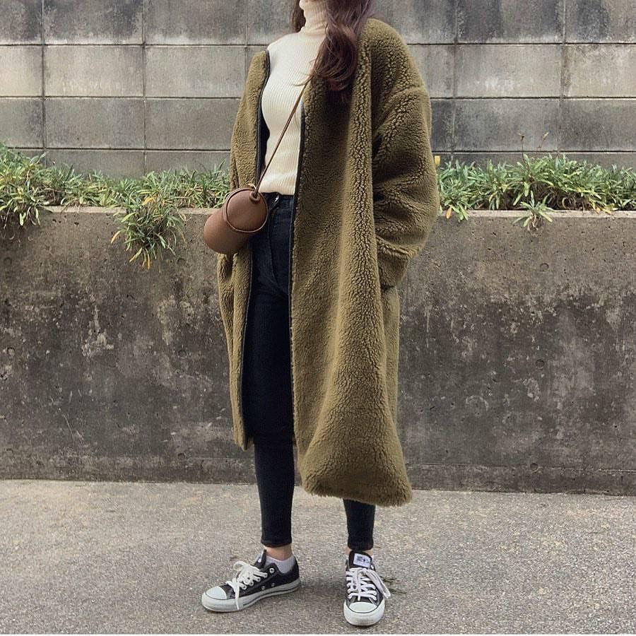 最高気温11度・最低気温4度 _ukiko___15の服装