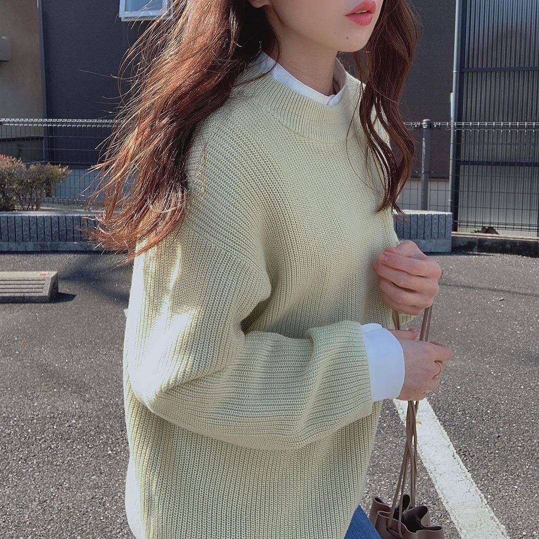 最高気温18度・最低気温6度 _ukiko___15の服装