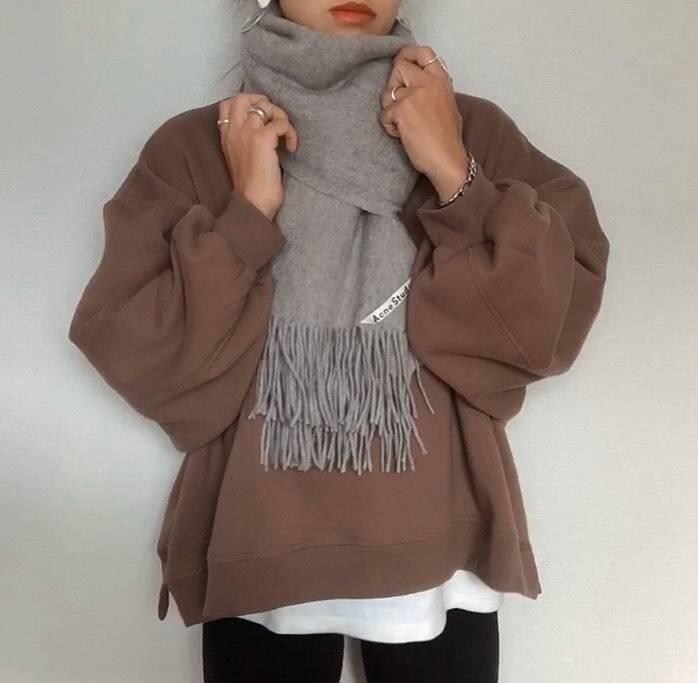 最高気温19度・最低気温8度 a8d4c4の服装