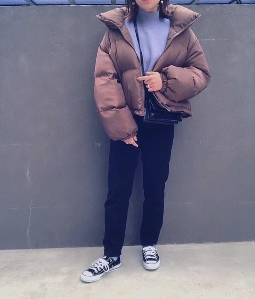 最高気温13度・最低気温4度 a8d4c4の服装