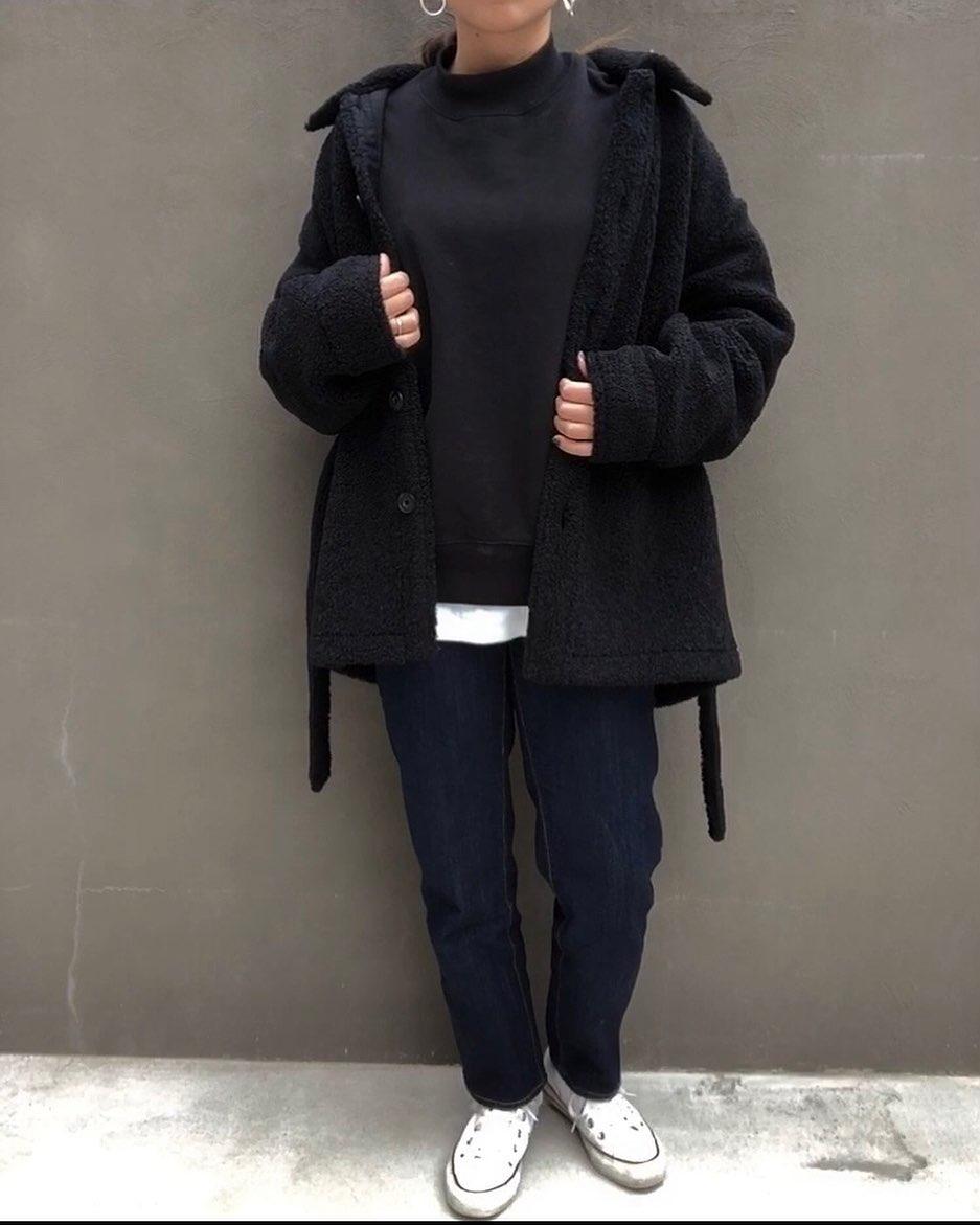 最高気温15度・最低気温7度 a8d4c4の服装