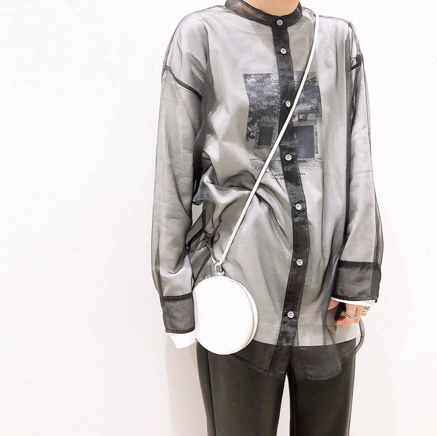 最高気温17度・最低気温6度 akaririri_1022の服装