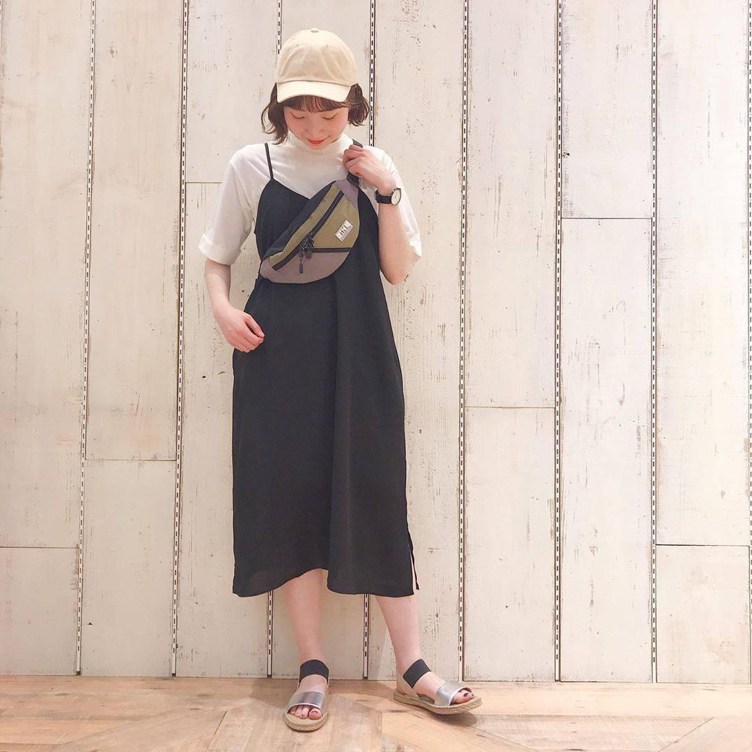 最高気温25度・最低気温16度 caaa____93の服装