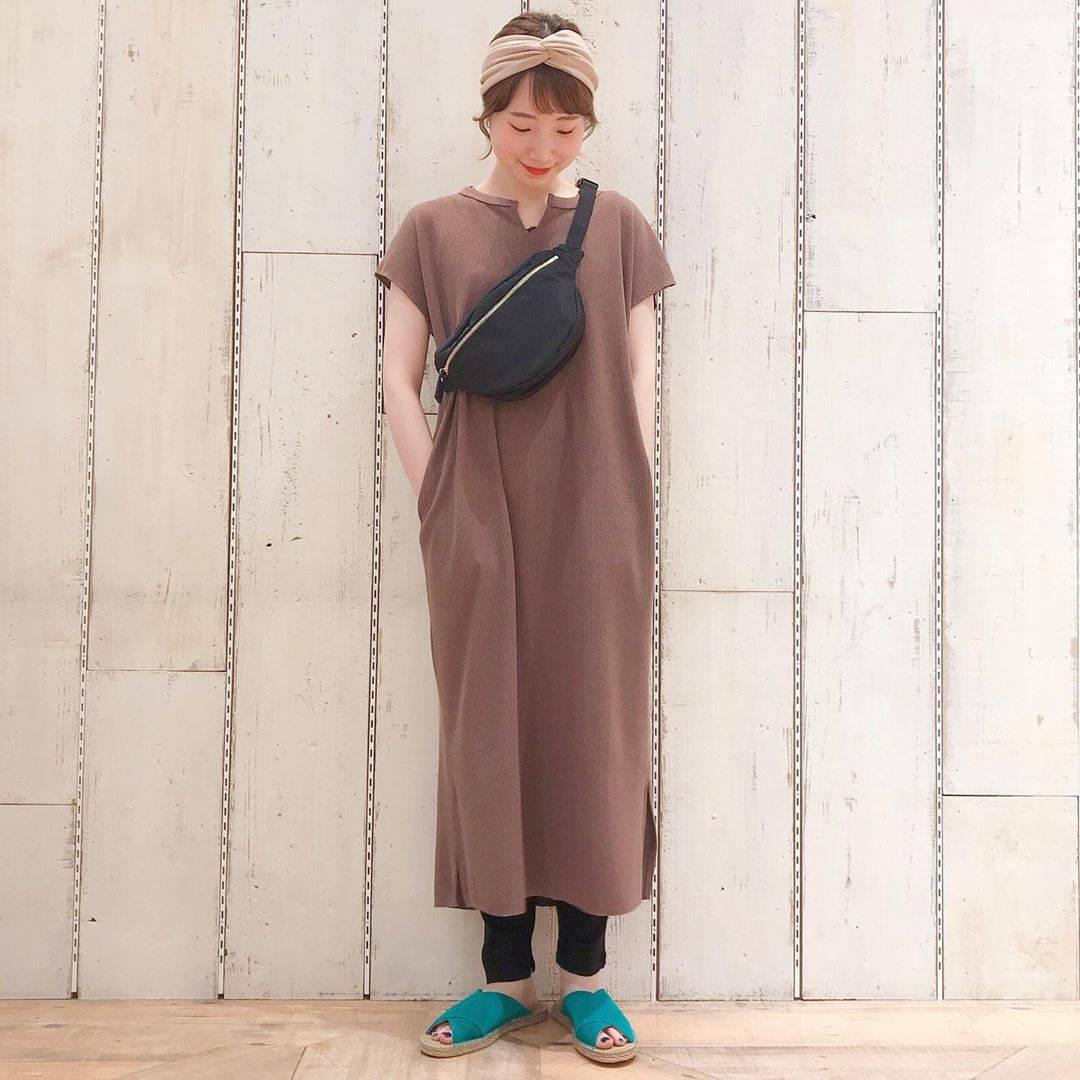 最高気温13度・最低気温8度 caaa____93の服装