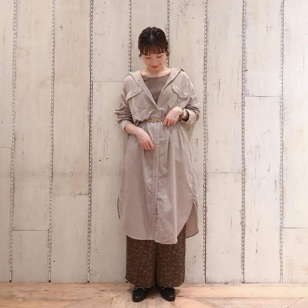 最高気温28度・最低気温20度 caaa____93の服装
