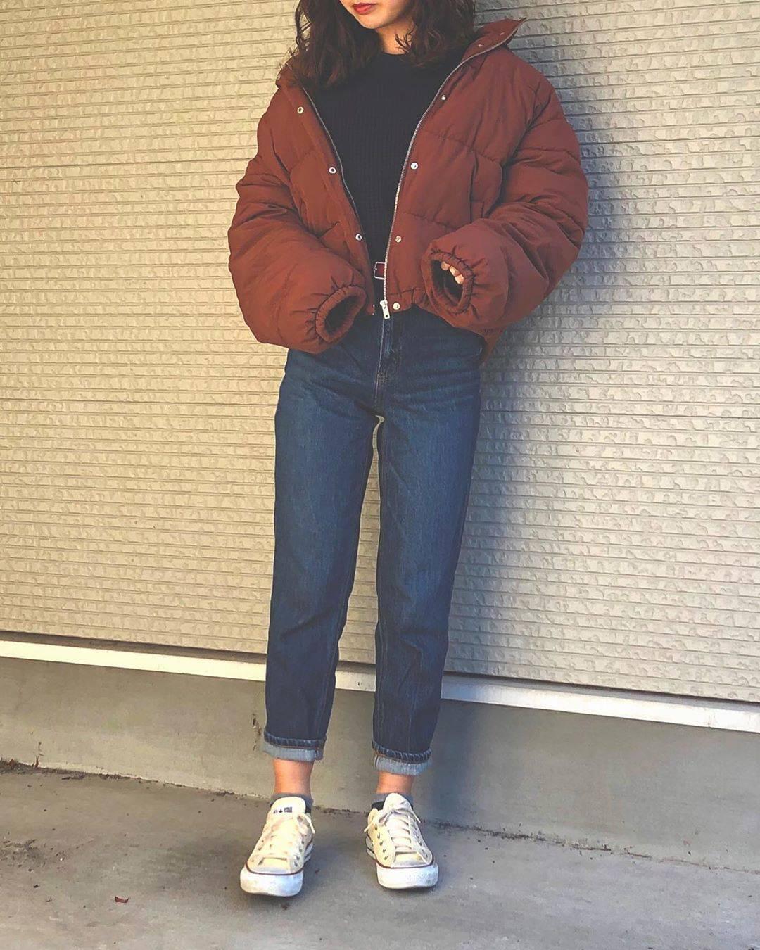 最高気温10度・最低気温3度 flower_22227の服装