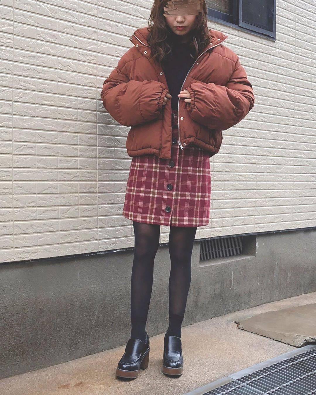 最高気温16度・最低気温5度 flower_22227の服装