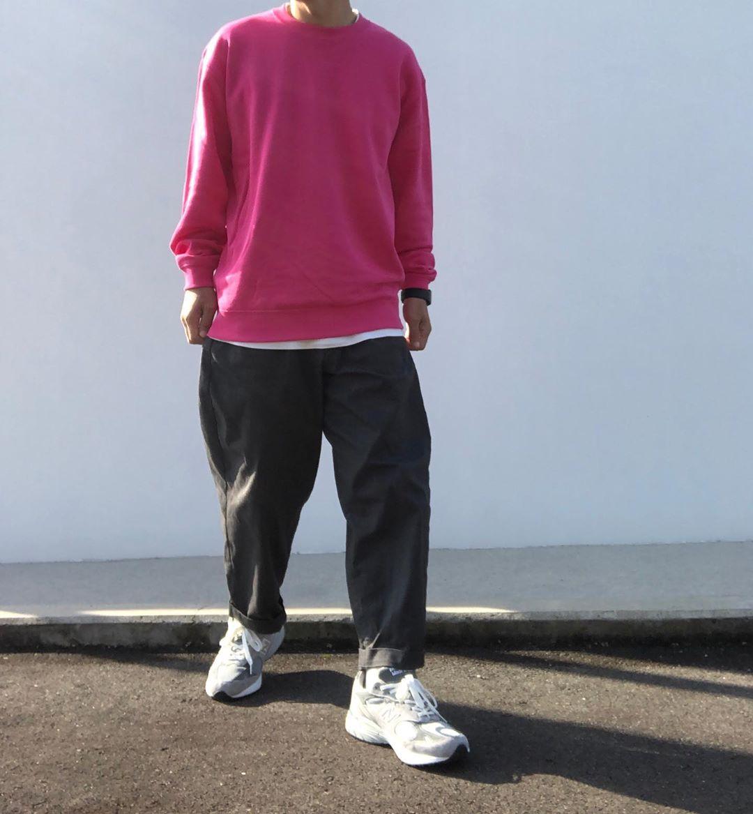 最高気温17度・最低気温10度 hello_coordinateの服装