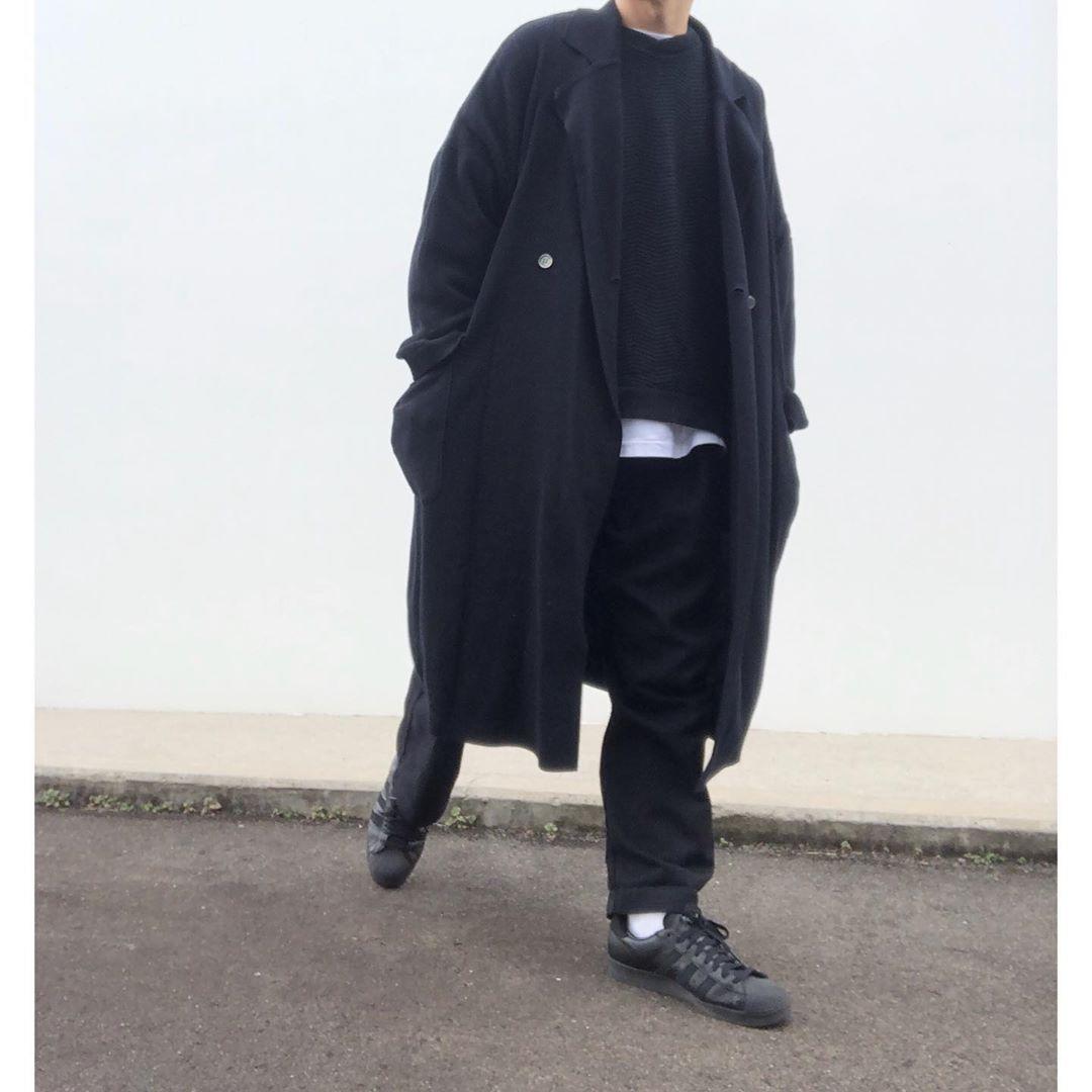 最高気温15度・最低気温10度 hello_coordinateの服装