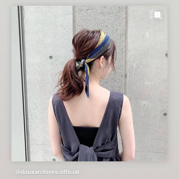 最高気温35度・最低気温26度 hikari_k0122の服装