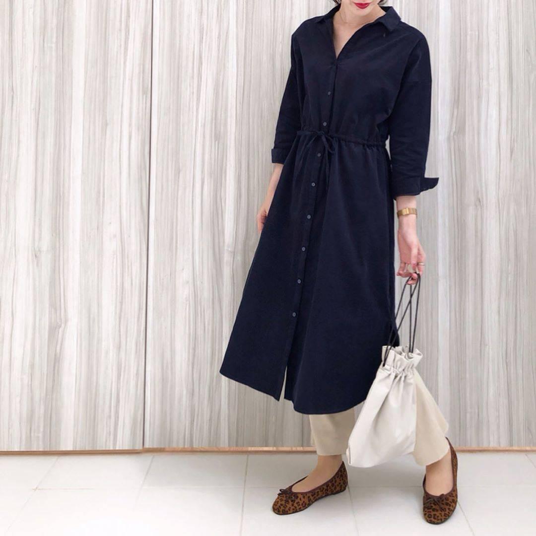 最高気温28度・最低気温22度 hikari_k0122の服装
