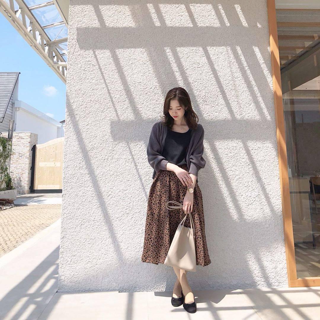 最高気温32度・最低気温23度 hikari_k0122の服装