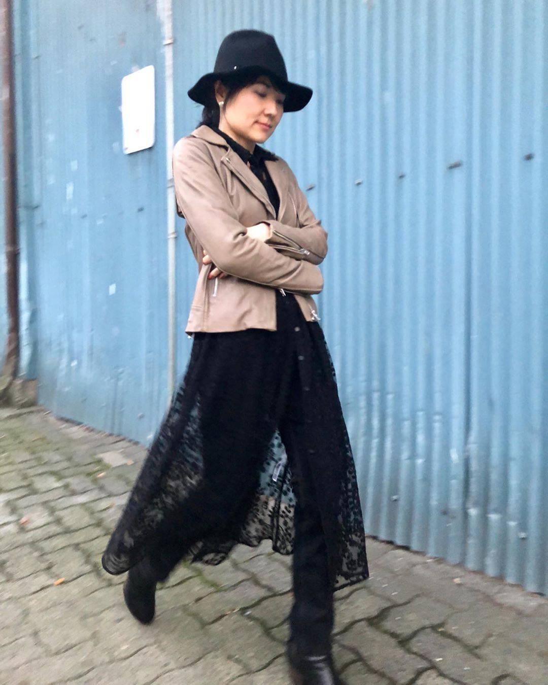 最高気温30度・最低気温20度 i.styleclosetの服装