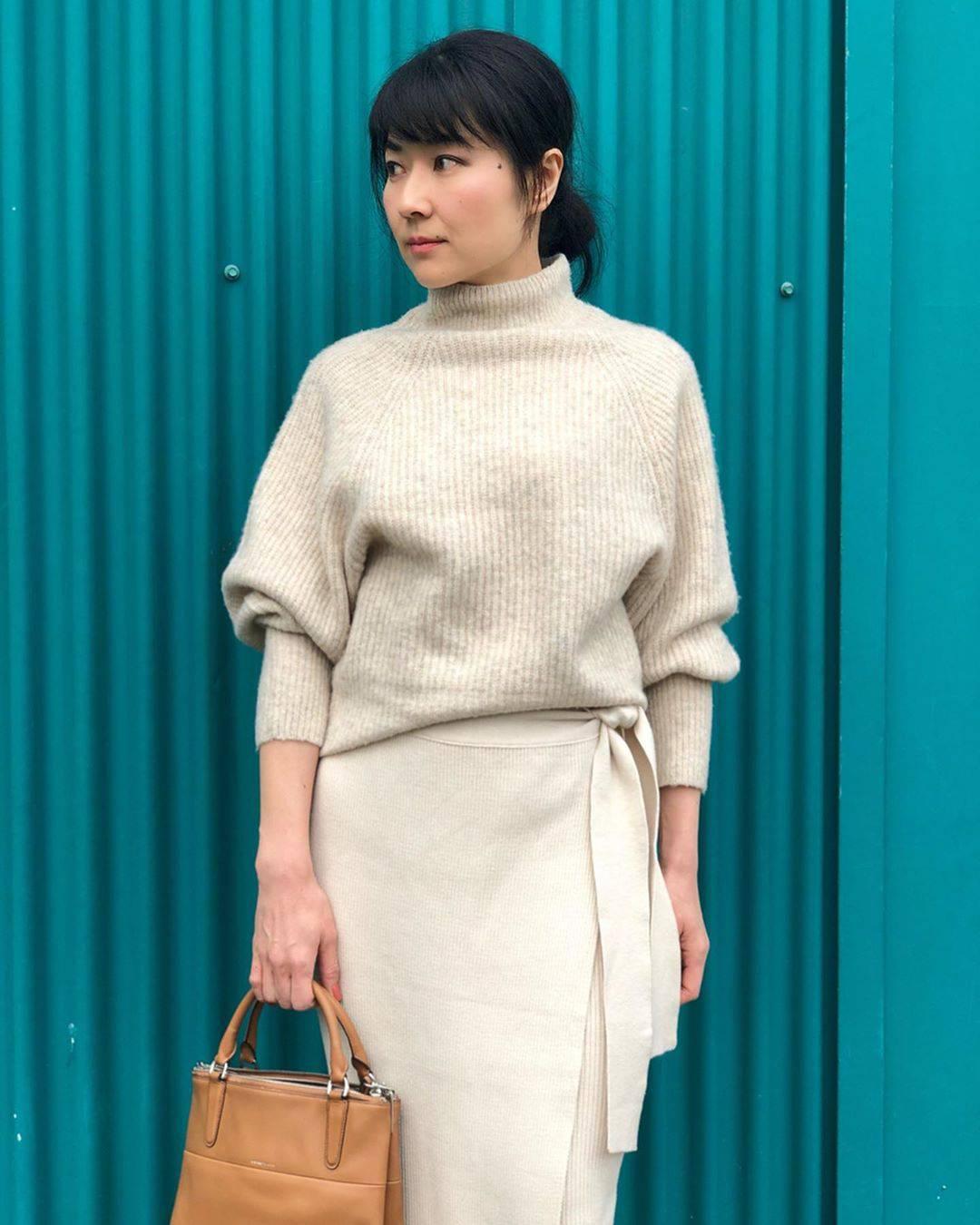 最高気温24度・最低気温16度 i.styleclosetの服装