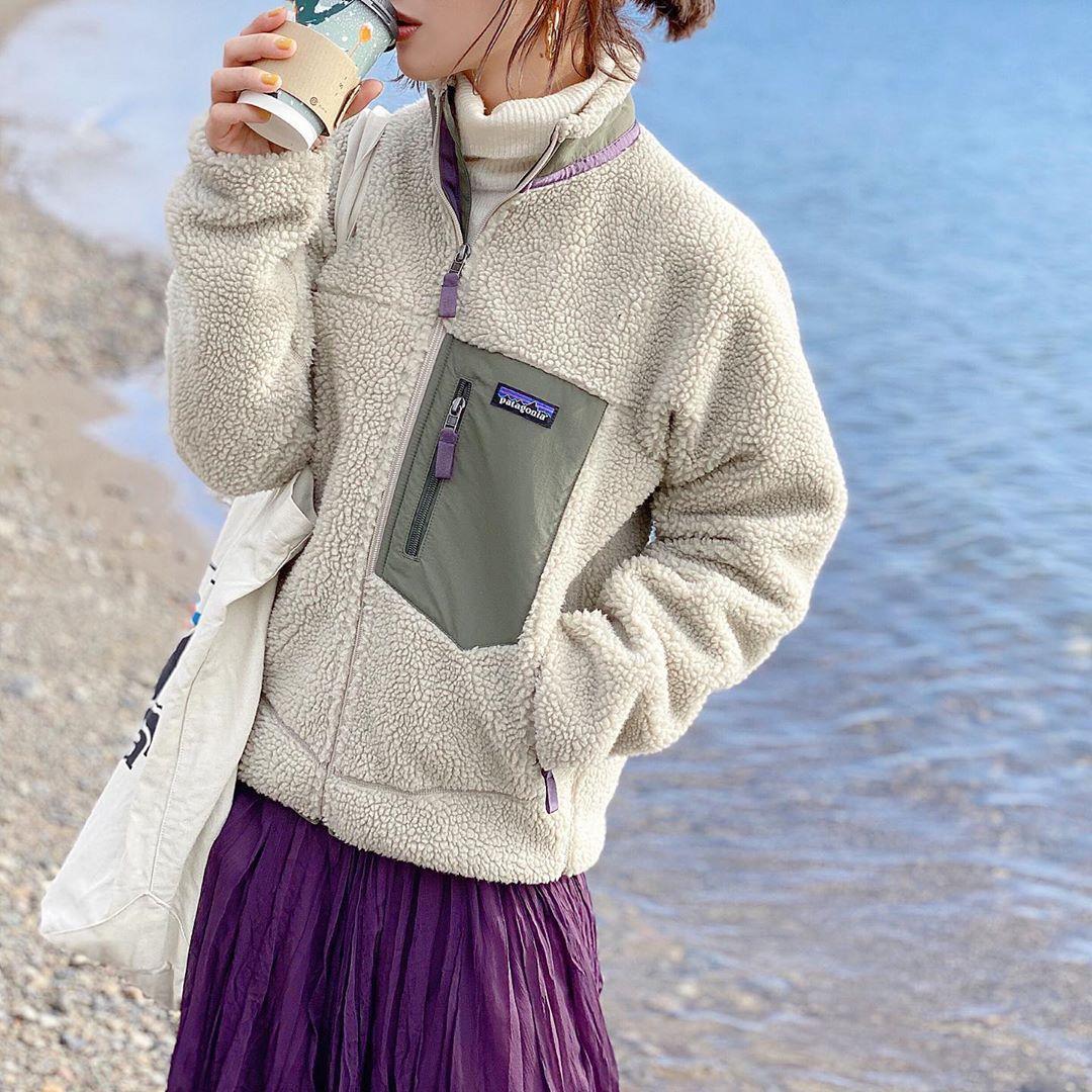 最高気温16度・最低気温6度 ka_llyの服装