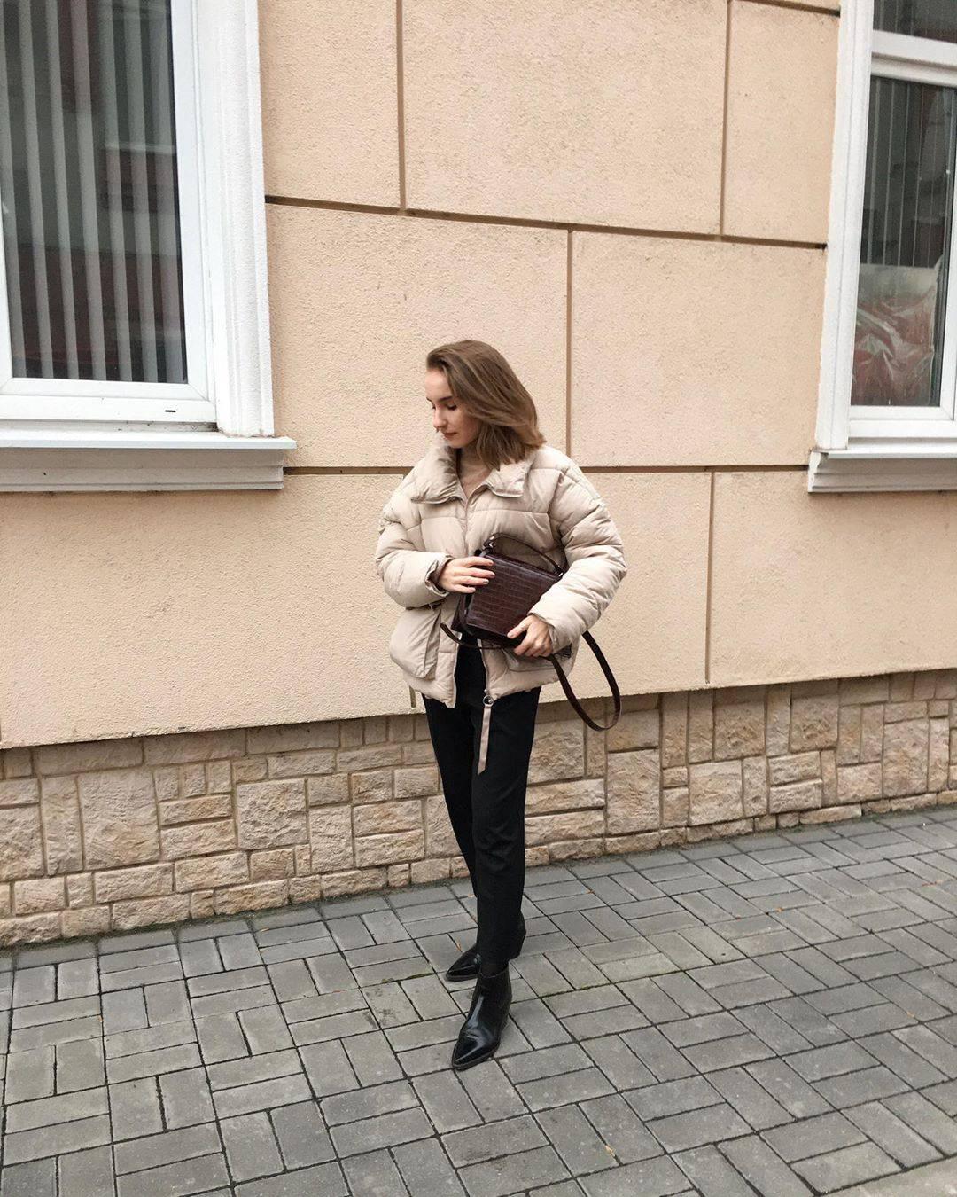 最高気温6度・最低気温5度 marr_susの服装