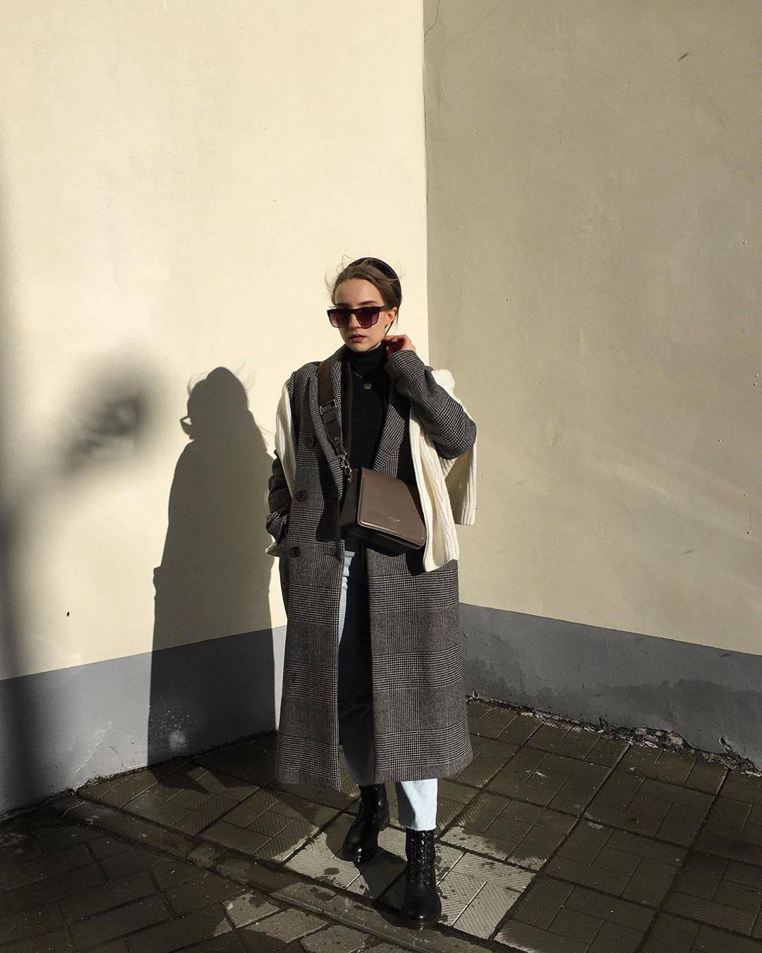 最高気温1度・最低気温-5度 marr_susの服装