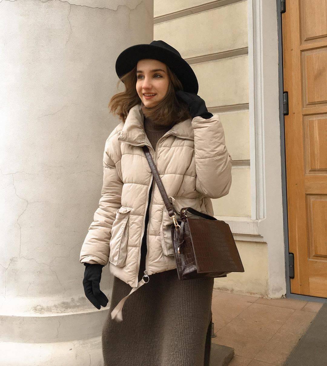 最高気温3度・最低気温0度 marr_susの服装