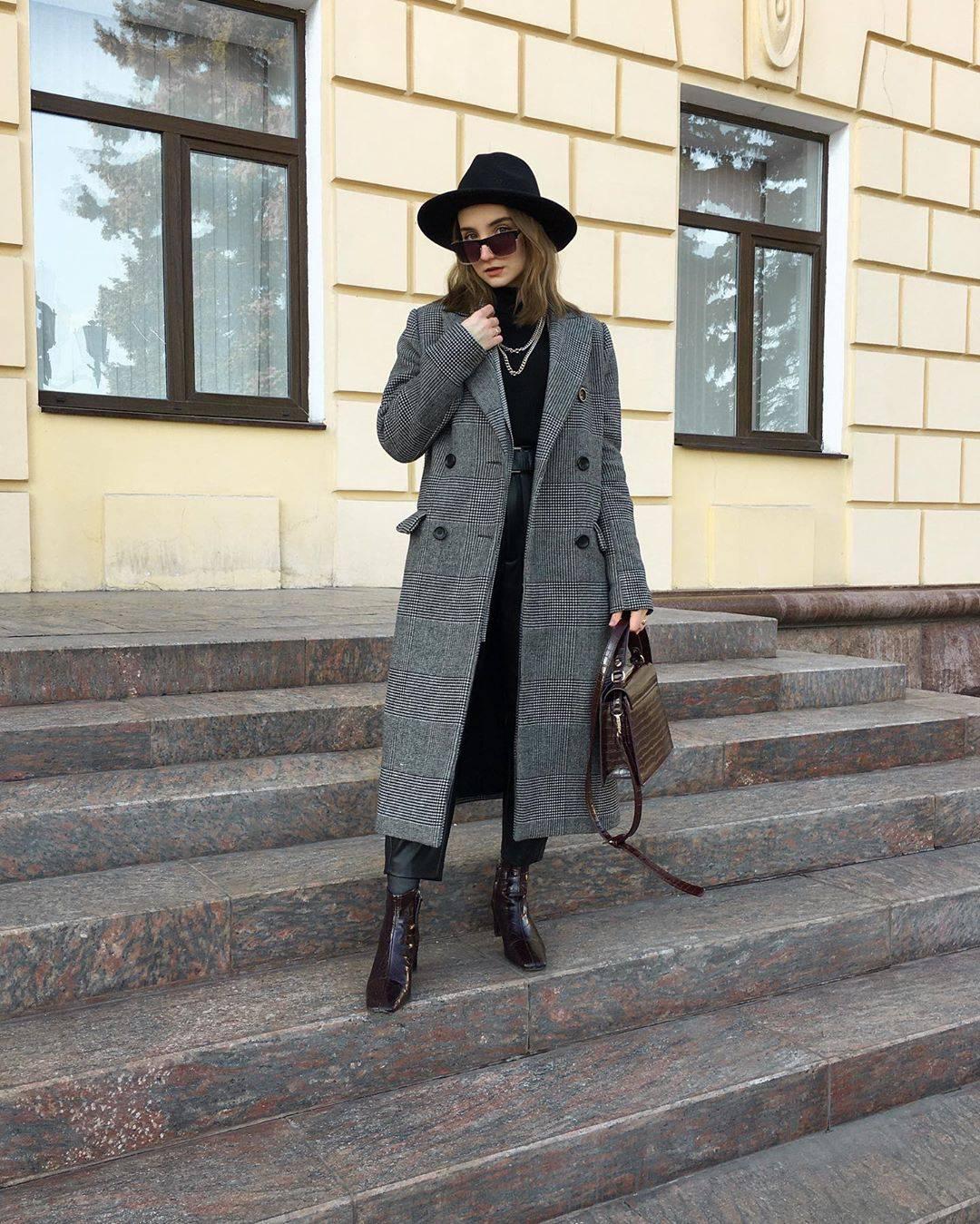 最高気温4度・最低気温2度 marr_susの服装
