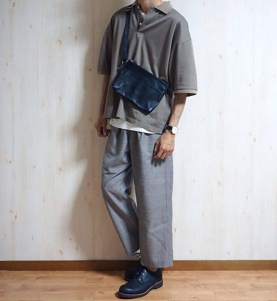 最高気温32度・最低気温23度 miya1202wearの服装