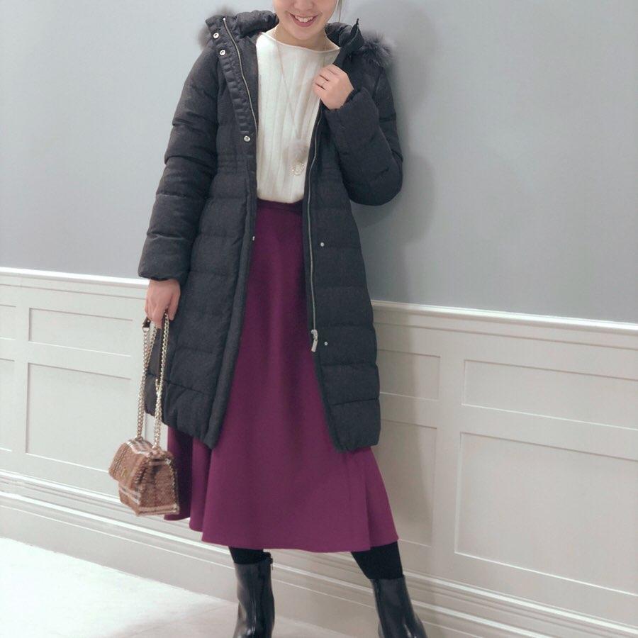 最高気温5度・最低気温0度 mogi_ikeseiの服装