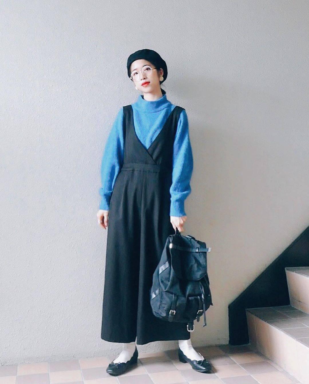 最高気温20度・最低気温11度 natsu_outfitsの服装