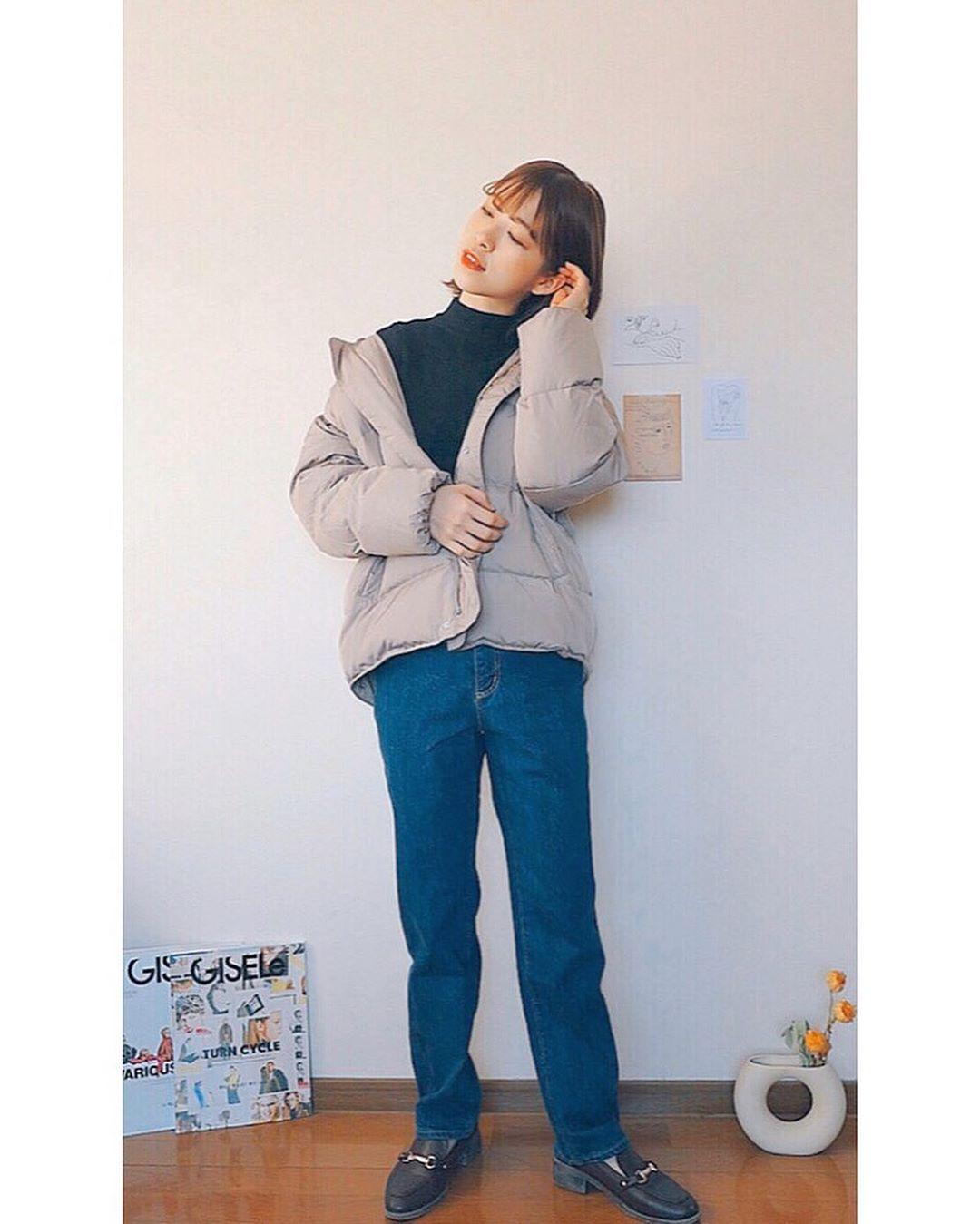 最高気温10度・最低気温5度 natsu_outfitsの服装