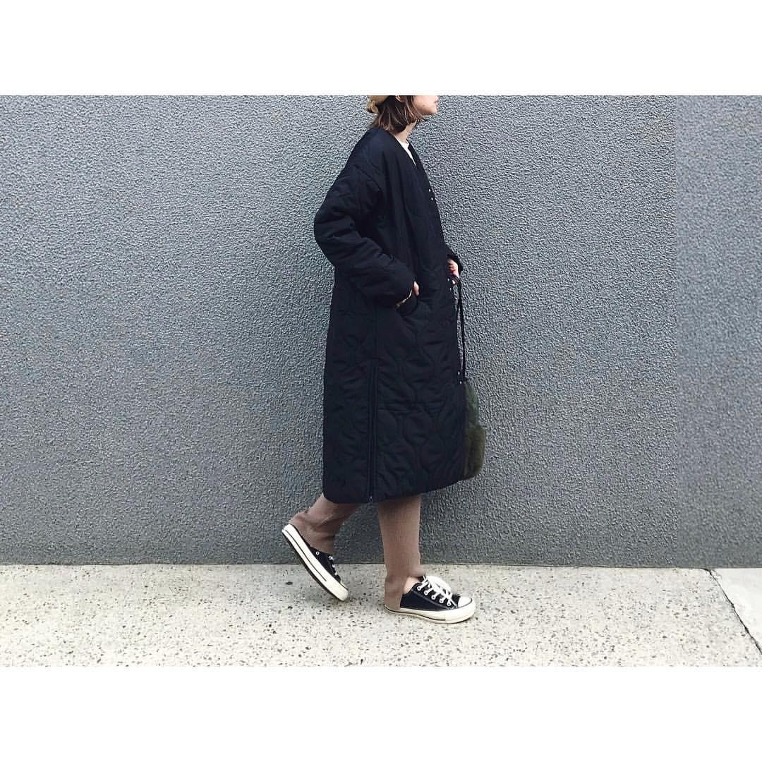 最高気温9度・最低気温0度 rainbowkwok2の服装