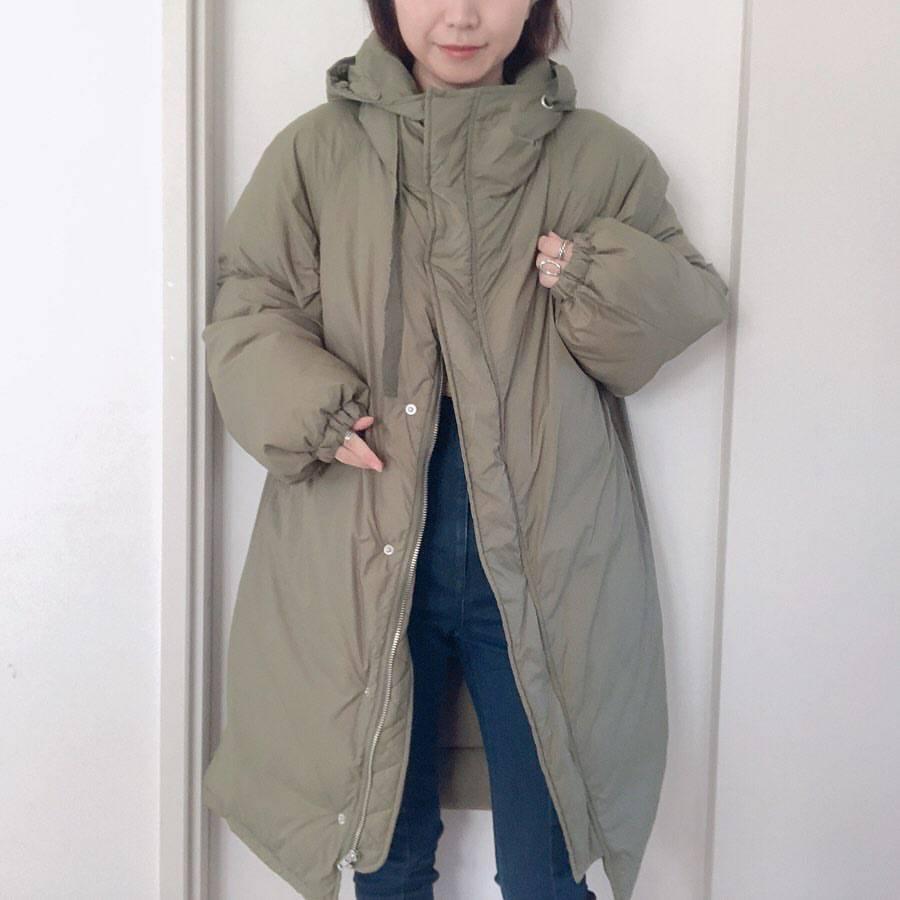 最高気温10度・最低気温3度 re_____rの服装