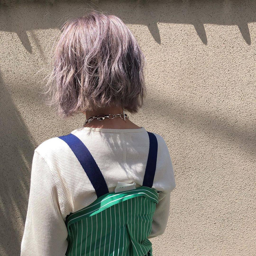 最高気温27度・最低気温15度 rira_yukariの服装