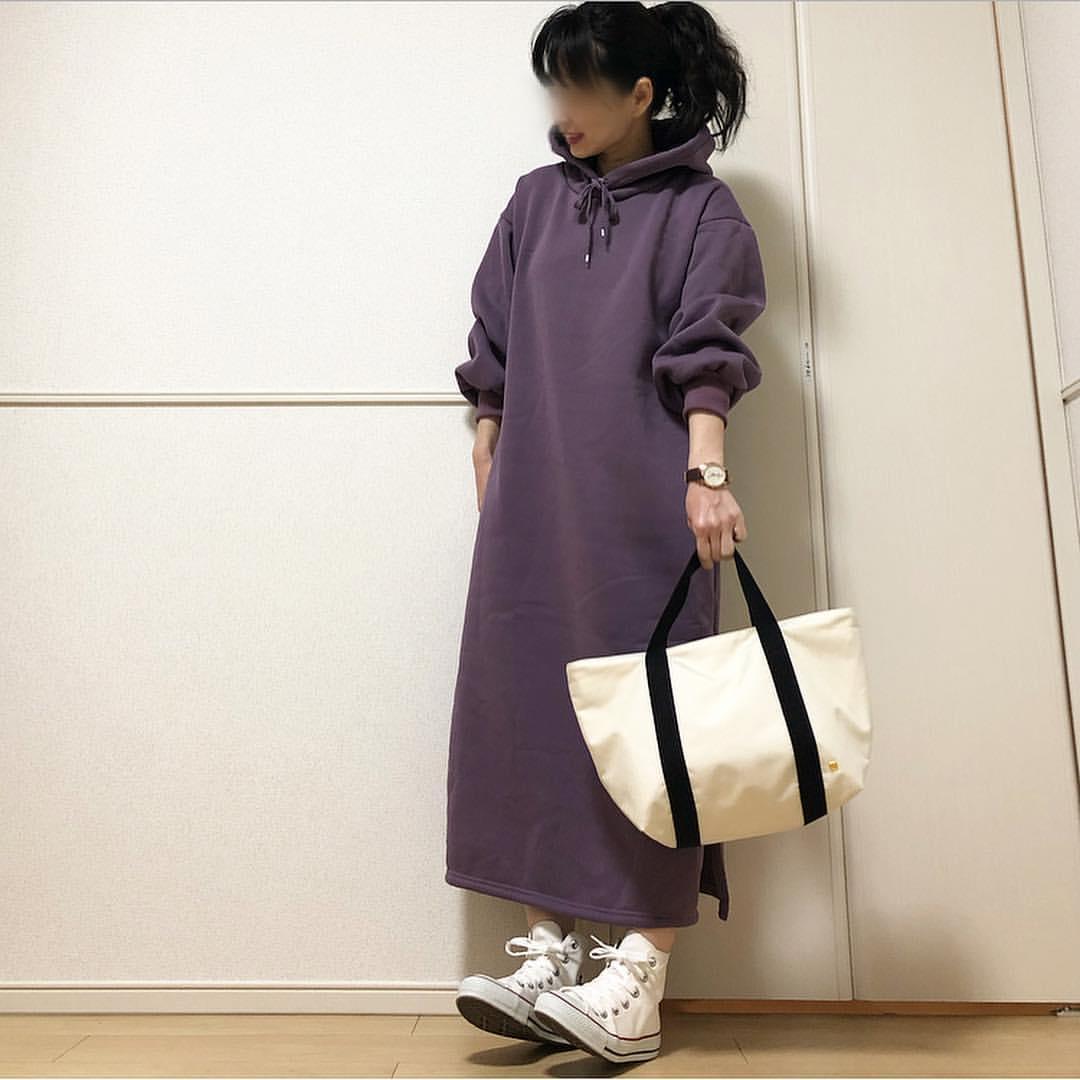 最高気温13度・最低気温2度 takanogunsou0805の服装