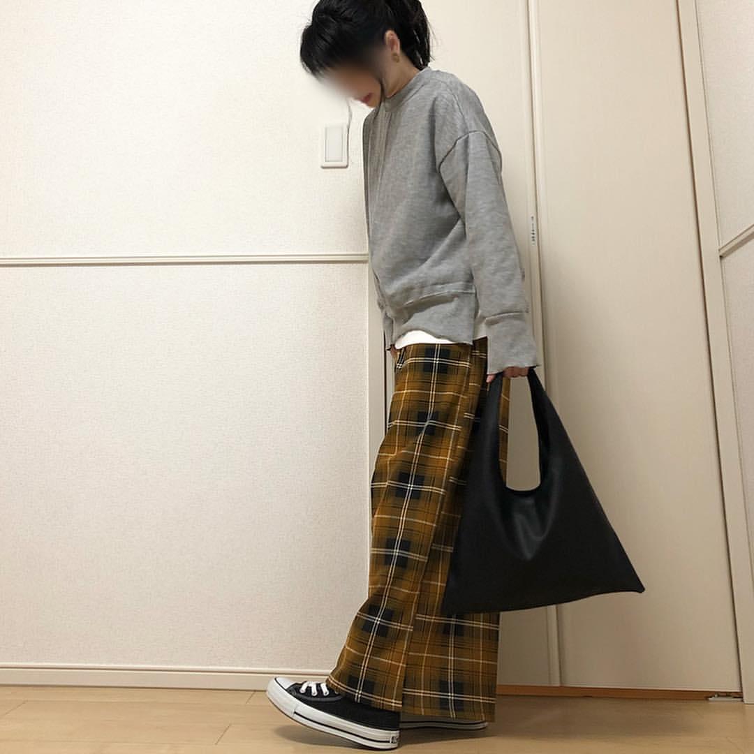 最高気温17度・最低気温6度 takanogunsou0805の服装