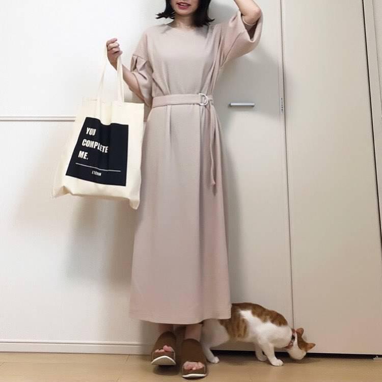 最高気温31度・最低気温17度 takanogunsou0805の服装