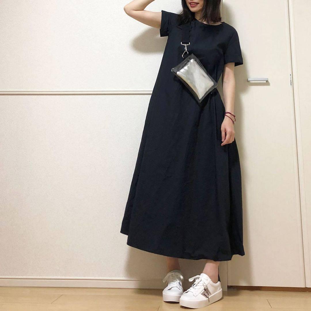 最高気温26度・最低気温13度 takanogunsou0805の服装