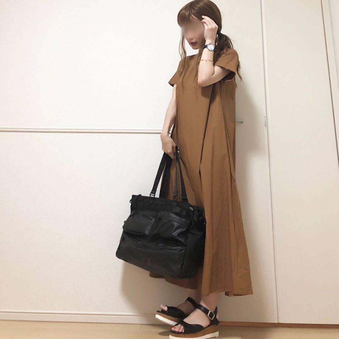 最高気温23度・最低気温17度 takanogunsou0805の服装