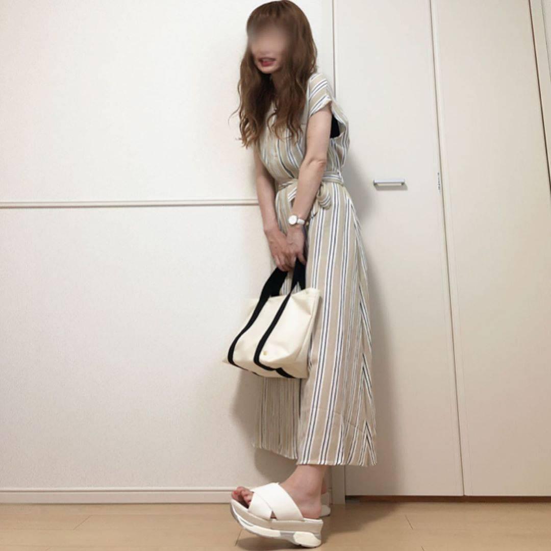 最高気温25度・最低気温19度 takanogunsou0805の服装