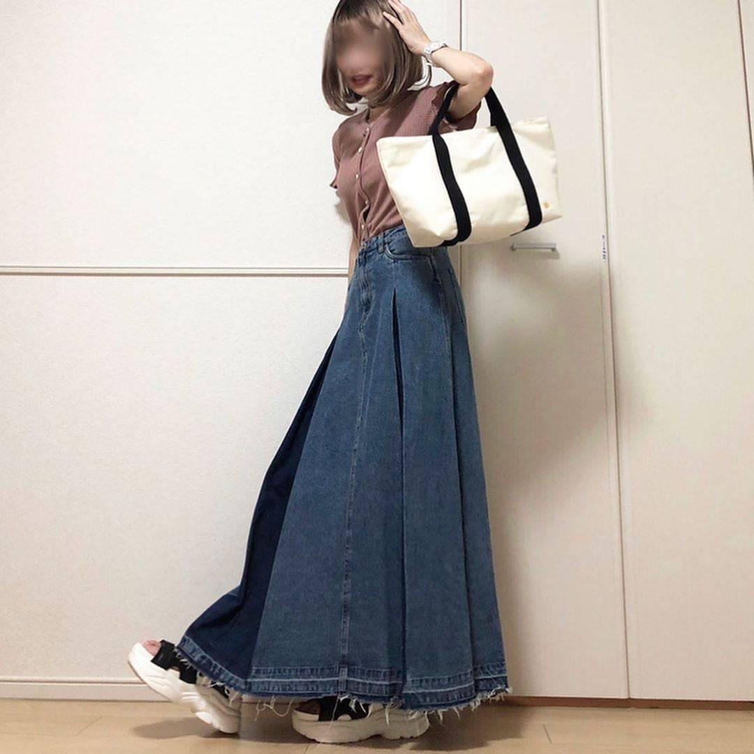最高気温32度・最低気温24度 takanogunsou0805の服装