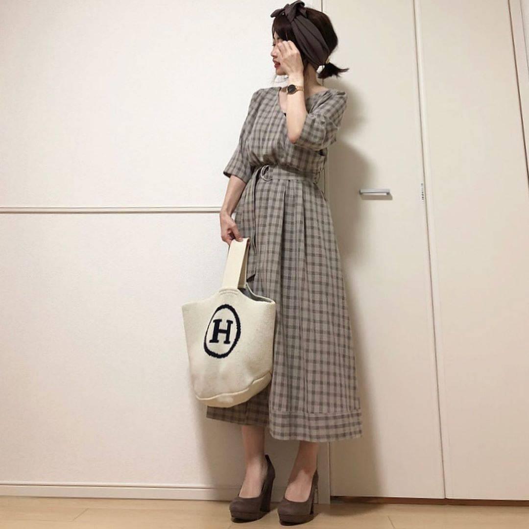最高気温32度・最低気温23度 takanogunsou0805の服装