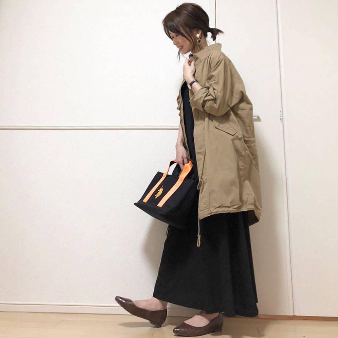 最高気温31度・最低気温20度 takanogunsou0805の服装