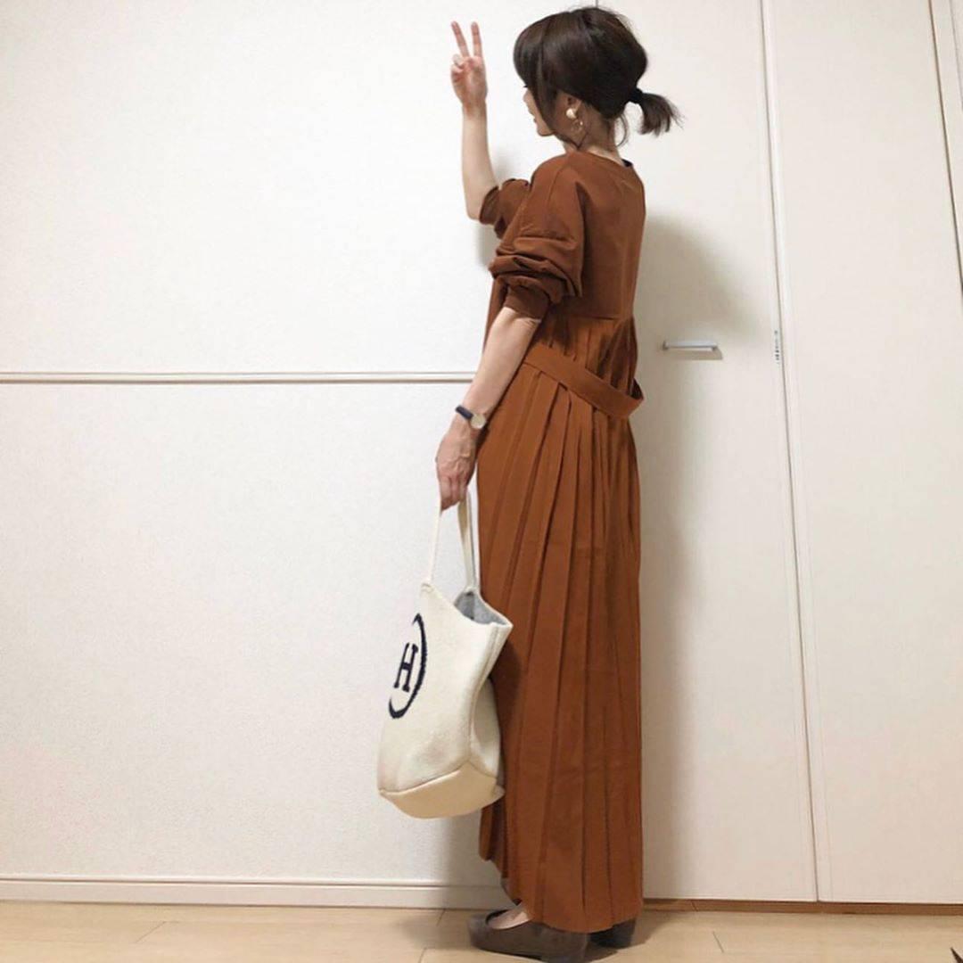 最高気温29度・最低気温19度 takanogunsou0805の服装