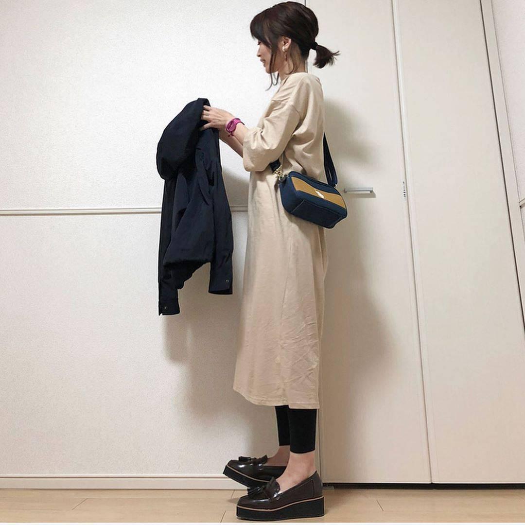 最高気温30度・最低気温20度 takanogunsou0805の服装
